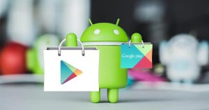 Play Store y Android
